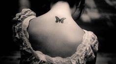 Tatuagens de Borboletas - Significados de Tattoos - Mais Tatuagem