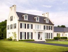 Reagan Purcell Architects - Residence in New Albany, Ohio