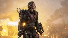 The sequel to Tom Cruise and Emily Blunt's Edge of Tomorrow has been given the green light. Christopher McQuarrie, who wrote the screenplay for the first film, will also pen the sequel, with Doug Liman onboard to direct once again.