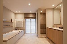 ABC Projects | Interior architecture - Project Izegem landelijke stijl - Hoog ■ Exclusieve woon- en tuin inspiratie.