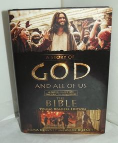 books picture story bible hccase