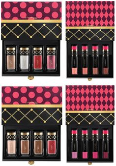 MAC Nutcracker Sweet Holiday 2016 Makeup Collection
