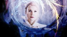 once upon a time, ice queen, ingrid, elizabeth mitchell
