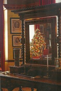 Splendid Sass: CHRISTMAS AT THE BILTMORE