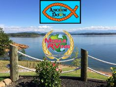 Anchor Down RV Resort is located on beautiful Douglas Lake in historic Dandridge, TN, voted best small town on the water 2013, (Life on the Water, magazine) with gorgeous views of the Great Smoky Mountains.#travel