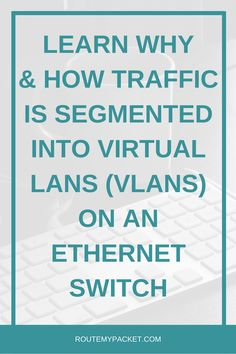 Learn vlans, inter-vlan routing ,switching, access port and trunk port terminologies along with why they are used in deployment of vlans in any network infrastructure in modern computer networks Juniper Networks, Network Infrastructure, Computer Network, Cyber, Commercial, Electronics, Learning, Words, Modern