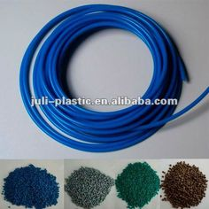 rigid pvc compound for wire and cable