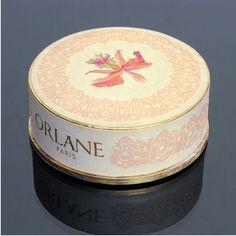 ORLANE Face Powder