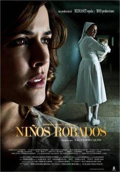 SETEMBRE-2014. Niños robados. DVD ESP CAL  https://www.youtube.com/watch?v=t74j8jZJ-5c