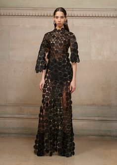 Givenchy - Spring 2017 Couture
