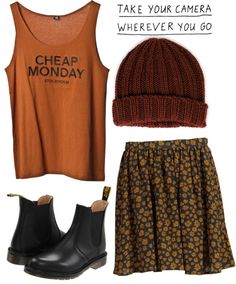 """RECKLESS IS FUN WHEN YOURE NOT THE ONE WHO GETS HURTS"" by aspiredesire ❤ liked on Polyvore"