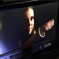 GUYSSSSS DO YOU REALIZE THAT THIS IS OUR LAST EVER DELENA BTS PIC OMG SOMEONE HOLD ME