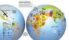 kultury świata mapa - Szukaj w Google