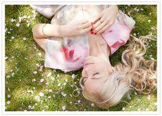 Wow... was für wunderschöne Pastell-Fotografien von Alison Dahl Kelly.