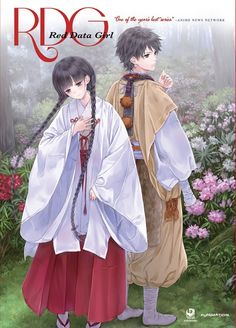 Started another anime recently. Liking it so far.