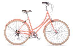 PUBLIC C7 - New Limited Colors <br/><span>Our Classic Dutch City Bike</span>