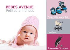Poussette d'occasion : Achat / Vente / Don / Location
