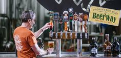 Virginia's Blue Ridge Beerway