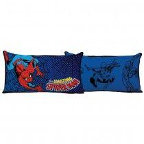 Almofada Homem - Aranha - 20x40cm - Marvel