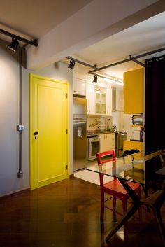 Projeto Apartamento JB