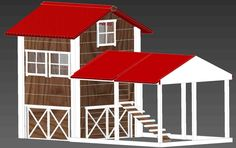 Foto de ayuda para gallinero - Foro de InfoJardín encontrada en www.atooms.com