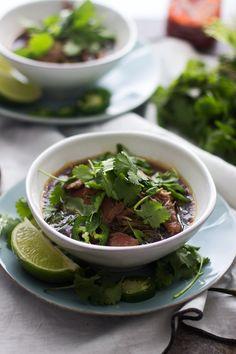 Cheater Vietnamese Pho (Pho Bo)