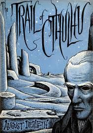 august derleth and hp lovecraft