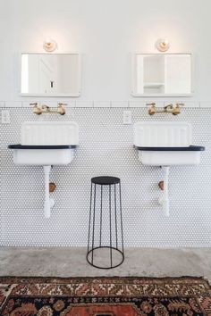 Sinks | Bathroom Inspiration