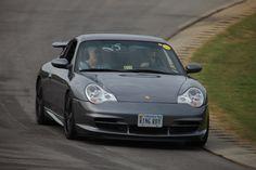 Euroclassics Porsche Virginia International Raceway
