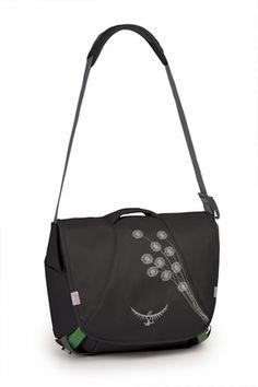 Osprey flap jill - totally my favorite bag!