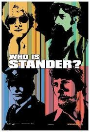 Stander poster, t-shirt, mouse pad The Third Man, Retelling, Hero, Movies, Movie Posters, Attic, Crime, Folk, Knowledge