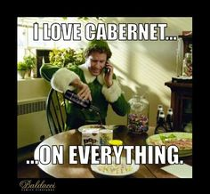 17 Christmas Wine Memes Only Wine Lovers Will Understand | VinePair