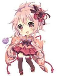 Image result for kawaii anime