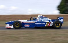 Williams FW18 Renault ——— D.Hill ——- Jacques Villeneuve 1996—-Damon Hill ——— Drivers' Championships