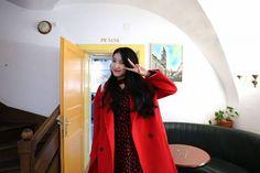 Gfriend starcast Friends in Adriatic Sea South Korean Girls, Korean Girl Groups, Gfriend Sowon, Ailee, Best Kpop, Boys Over Flowers, G Friend, How To Show Love, Hyungwon