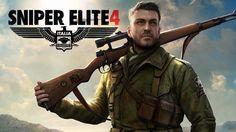 Sniper Elite 4-CPY