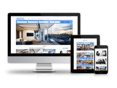 Hostel - Drupal Real Estate theme by Ordasoft  on Creative Market