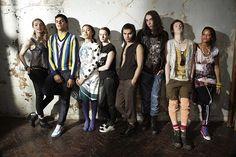 Skins 5 cast: The Skins 5 cast