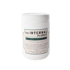 THe Internal Plumber powder