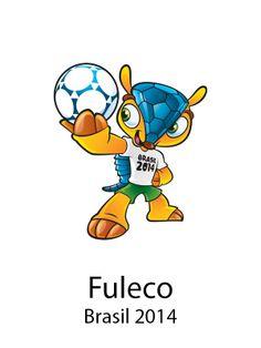 Fuleco - Brasil 2014