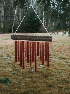 Natural Playgrounds Store  wind chimes
