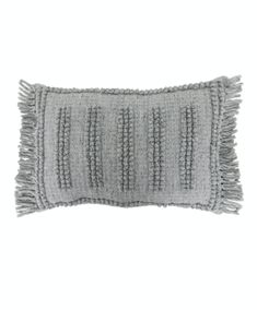 Robyn Woven Indoor / Outdoor Pillow – McGee Co. Indoor Outdoor Rugs, Outdoor Pillow, Modern Colonial, Stone Planters, Outdoor Furniture Design, Outdoor Retreat, Beautiful Houses Interior, Pop Up Shops, Outdoor Settings