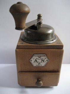Waarborg moulin à café