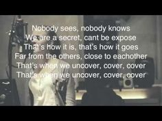 Zara Larsson - Uncover lyrics - YouTube