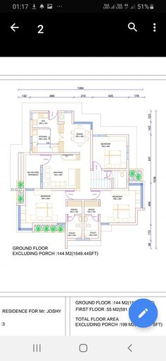 Home Map Design, Tv Wall Design, Duplex Floor Plans, House Floor Plans, House Layout Plans, House Layouts, Indian House Plans, Three Bedroom House Plan, Architectural Floor Plans