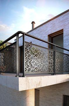 Balcony Glass Design, Balcony Grill Design, Balcony Railing Design, Window Grill Design, Home Stairs Design, Home Room Design, Village House Design, House Front Design, Door Gate Design