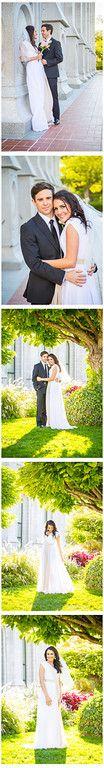 Salt Lake Temple Wedding, Bridals, Wedding Shots, Wedding Poses, Salt Lake Temple Photography Ideas