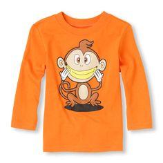 No monkeyin