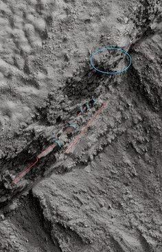 Άρης: Φωτογραφίες αποδεικνύουν ότι υπήρξε κάποιος εξωγήινος πολιτισμός; (vid,εικόνες) | DefenceNet.gr