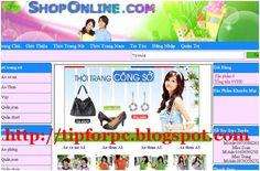 [Đồ án tốt nghiệp] - Mã nguồn code Asp.Net Website bán quần áo trực tuyến + báo cáo - http://tipforpc.blogspot.com/2014/10/do-an-tot-nghiep-ma-nguon-code-aspnet-website-ban-quan-ao-truc-tuyen-bao-cao.html - Source Code ASP.Net Website bán quần áo trực tuyến gồm các chức năng sau : Quản lý người dùng, quản lý nhân viên, phân quyển sử dụng, phân hệ quản lý sản phẩm,phân loại đơn hàng, quản lý giá, báo cáo, thống kê... Rất hữu ích cho các bạn đang làm đồ án tốt nghiệp ngành công nghệ thông tin.